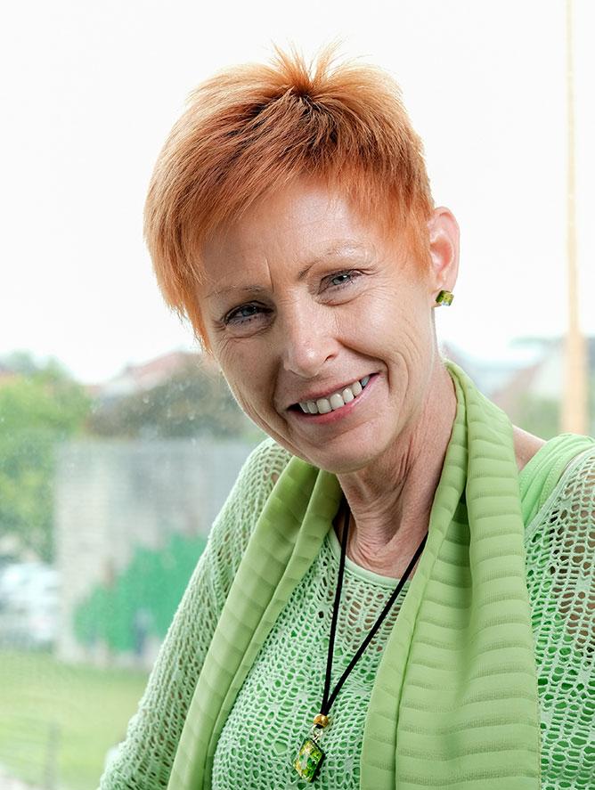 Gabi Zehetner